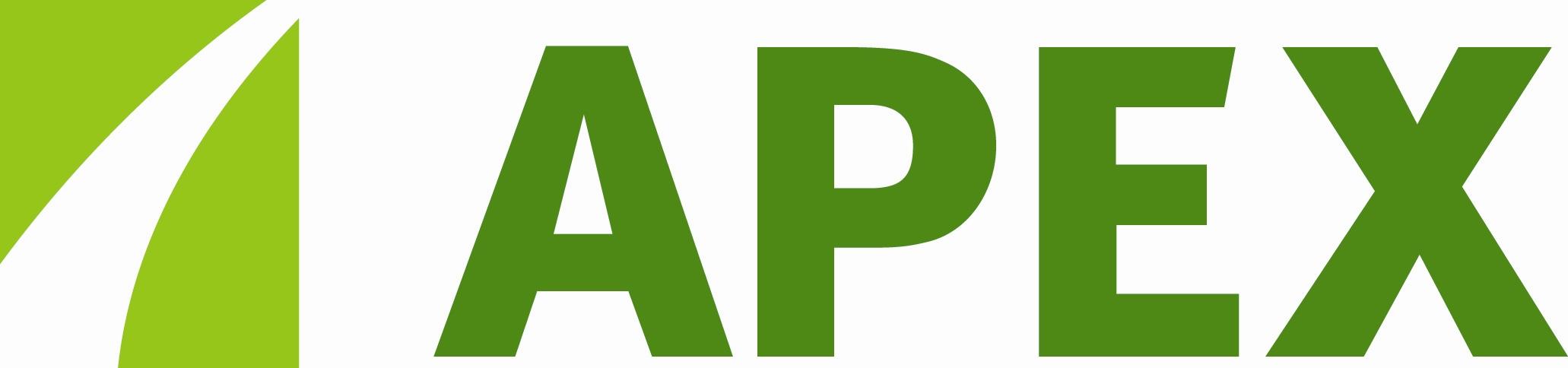 Apex Vacuum Logo