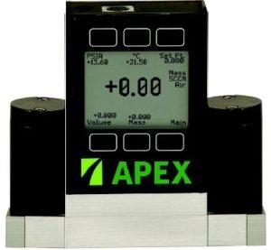 Vacuum pressure controller