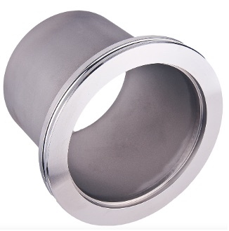 ISO Flange for high vacuum