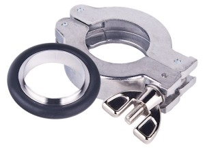 Vacuum fittings and flanges ISO,NW and conflat