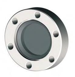 kodial glass viewports, fused silica viewports, sapphire  viewports and laser viewports