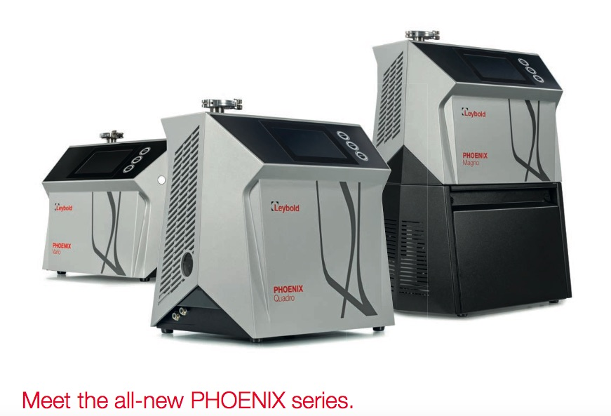 Phoenix Quadro, Magnto and Vario