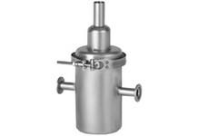Liquid nitrogen Vacuum trap