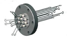 Thermocouple screw