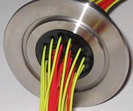 Wire Sealed