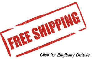 Free Shipping on ISO Flange