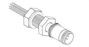 10-Pin Multipin Baseplate 700V