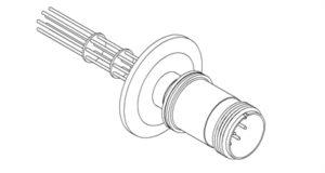 10-Pin Multipin QF50 700V