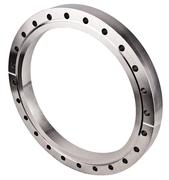 CF Non-Rotatable Through Hole Flange