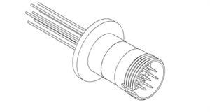 7-Pin Multipin QF16 500V