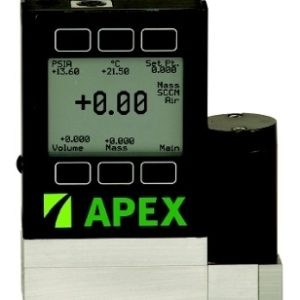 Apex Mass Flow Controller