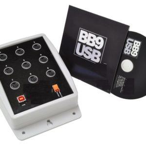 BB9 USB