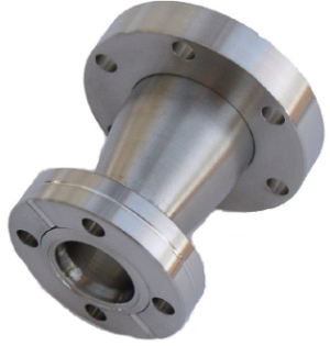 CF to CF Conical Reducer