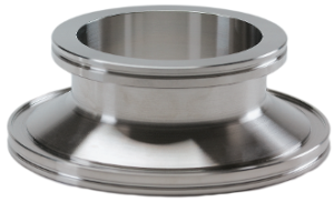 ISO Flanged Conical Reducer