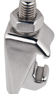 ISO-K Claw Clamp
