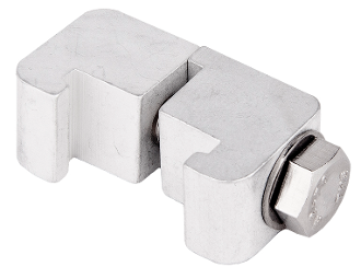 ISO-K Double Claw Clamp