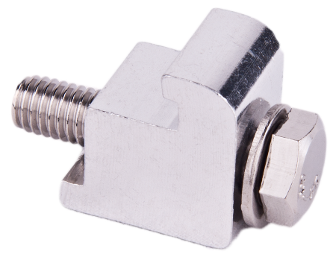 ISO-K Single Claw Clamp
