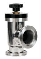 ISO Manually Operated Right Angle Valve
