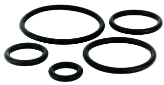 ISO O-Ring Replacement