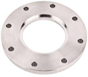 ISO Weld Flange Bolt Style