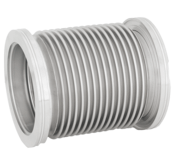 ISO200 Flexible Metal Hose