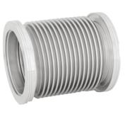 ISO80 Flexible Metal Hose