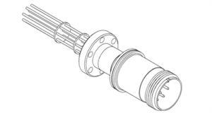 Multipin, 10-Pin 1.33, 700V