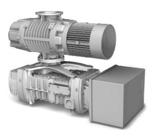 roots vacuum pump systems