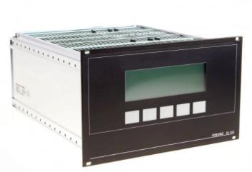 UHV vacuum gauge Leybold IM540