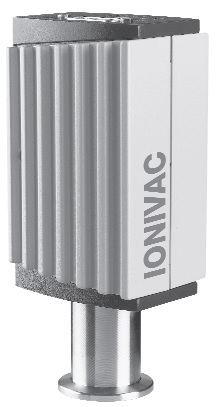 Leybold Hot Cathode Gauge sensor