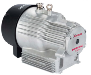SCROLLVACplus Scroll Vacuum Pumps