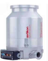 turbomolecular pump
