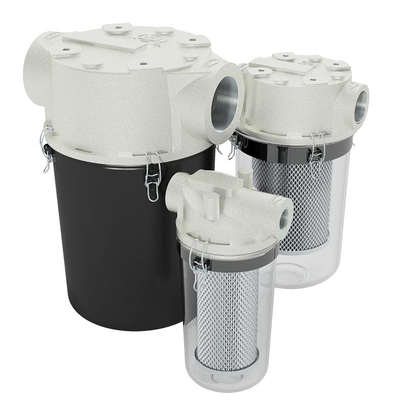 Vacuum Filter Soleberg