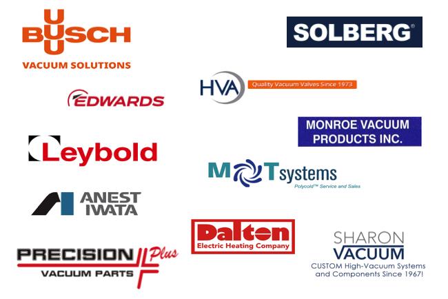 Brands of Vacuum